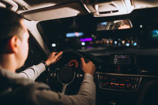motorista e o uso pessoal do veículo da empresa