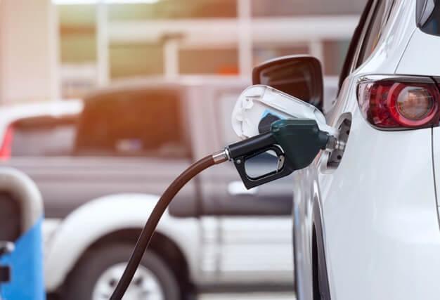 reduzir gastos elevados em combustível