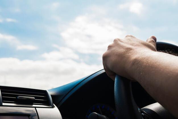 identificação de motorista via RotaExata
