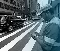 multas com veículos corporativos