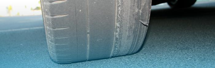 controle de pneus da frota