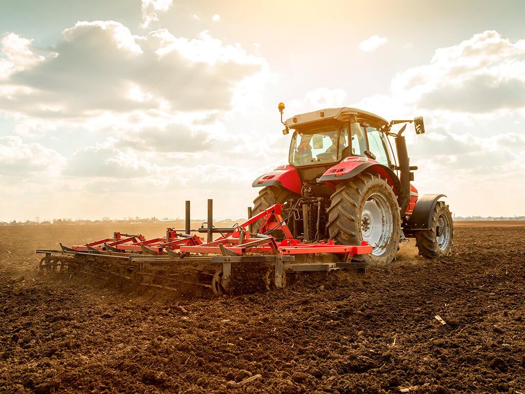 rastreamento veicular no segmento agrícola
