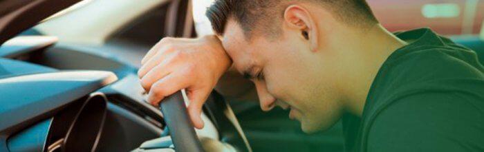 comunicação com os motoristas