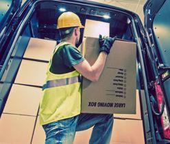 melhorar entregas e serviços